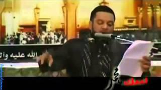 تحميل اغاني لبيك يا محمد - الشيخ حسين الأكرف - كاملة - شاشة كاملة HD MP3