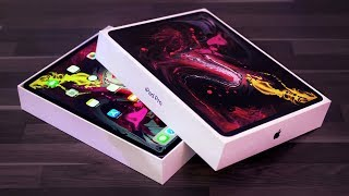 iPad Pro Unboxing: Das nächste Level für Tablets! - felixba