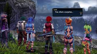 Ys VIII: Lacrimosa of Dana Part 10 - The Maiden's Memories