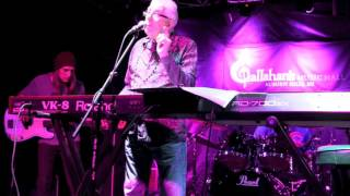 ''SOMEBODY'S ACTING LIKE A CHILD'' - JOHN MAYALL TRIO @ Callahan's, Sept 2016