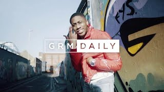 JB SCOFIELD   Aguero [Music Video] | GRM Daily
