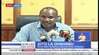 Joto la dhahabu limetanda nchini Kenya