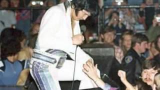 Release Me...Elvis