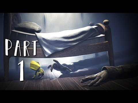 Mäng Little Nightmares Deluxe Edition, XBOX ONE