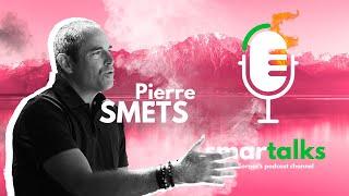 Smartalks avec Pierre Smets, Montreux.