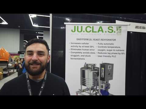 JU.CLA.S USA - Easyferm