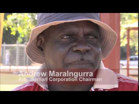 Gunbalanya Store Handover to traditional owners