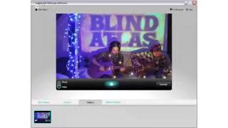 RCM Hangout Festival - Blind Atlas