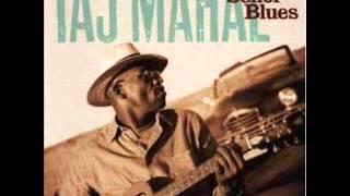TAJ MAHAL - Senor Blues 1997
