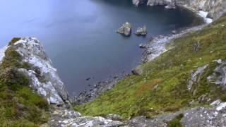 Travel Guide Wild Atlantic Way,Ireland - Sliabh Liag (Slieve League) Co. Donegal