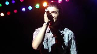 David Archuleta Your Eyes Don't Lie Sioux Falls 8 9 09