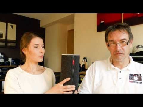 Libratone Zipp Airplay-Lautsprecher -- Tussi & Nerd (Deutsche Version)