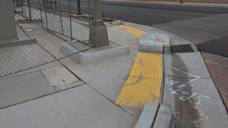 curb ramp - ฟรีวิดีโอออนไลน์ - ดูทีวีออนไลน์ - คลิปวิดีโอฟรี