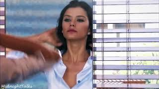 بيرين سات على اغنية طلقة روسية   bihter ziyagil