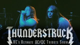 Thunderstruck - Gimme A Bullet