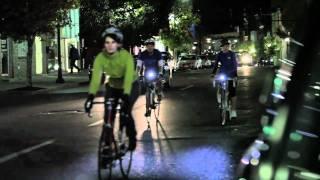 Women's Full Moon Bicycle Ride