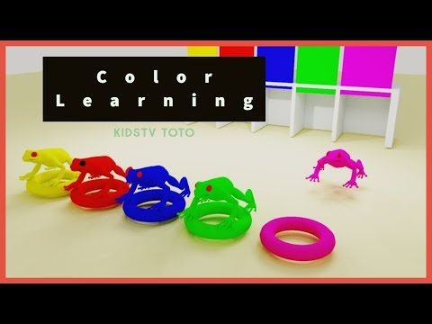 learning colors for toddlers youtube, Education