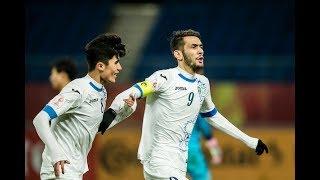 Uzbekistan 4-1 Korea Republic (AFC U23 Championship 2018: Semi-finals)