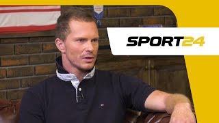 Андрей Бухлицкий:  «Удар через себя у нас обычный технический элемент» | Sport24