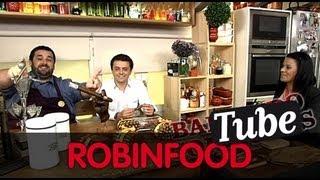 ROBINFOOD / Arroz Y Frijoles + Puerco Cochifrito