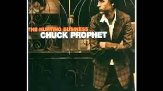 """Shore Patrol"" by Chuck Prophet"