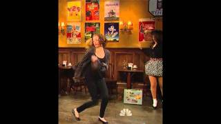 Emma Stone Dancing For 10 Minutes