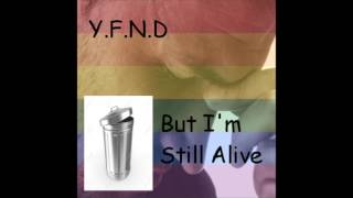 Holy Shit! (I Love You) - Y.F.N.D