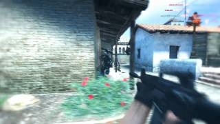 preview picture of video 'CS:S | Miniclip #2 by ME'