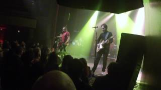 HD Peter Hook live at Montréal 2014 (Joy Division - From Safety to Where...?)