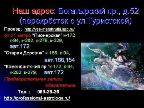 Ирина гальская астролог отзывы