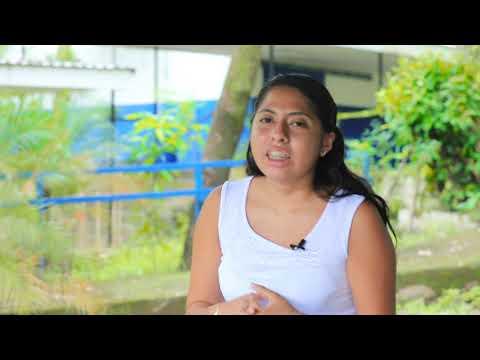 Mónica y su experiencia en aprender sobre Educación Financiera