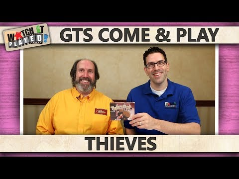 Watch It Played Preview: Thieves