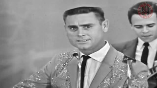 George Jones on The Jimmy Dean Show 1963