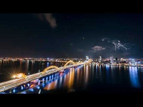 Phim ngắn về thành phố Đà Nẵng, nơi tôi sinh ra, nơi tôi sống, nơi tôi yêu