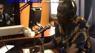 Sata on Radio Phoenix highlights.mp4