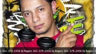ghetto 316 Mix - Dj Rogers