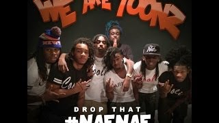 Drop That #NaeNae Remix Feat. Lil Jon, T-Pain & French Montana