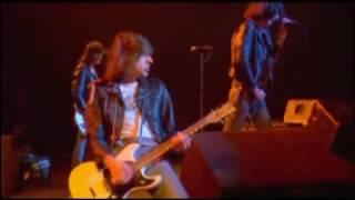 The Ramones Blitzkrieg Bop
