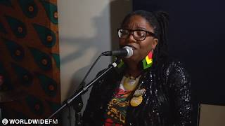 DA LATA: Worldwide FM Session