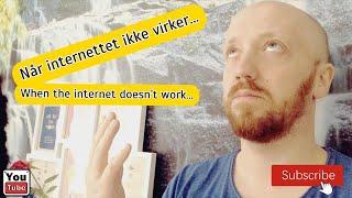 Lorteinternet (Shitty Internet)