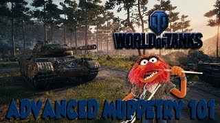 World of Tanks Live Stream 1-19-2019