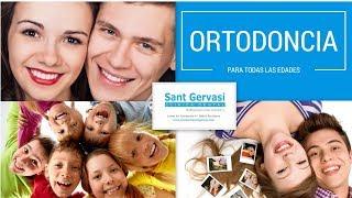 ORTODONCIA BARCELONA - Clínica Dental Sant Gervasi
