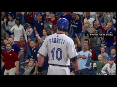 Playing Old MLB THE SHOW GAMES! Episode 1