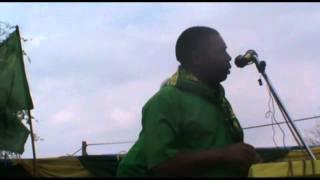 MwanaCCM amkosoa Mwigulu kuihusisha CHADEMA na tindikali