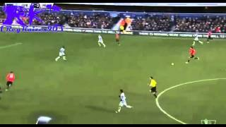 Highlights : Queens Park Rangers VS Manchester United