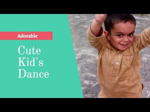 Denne gutten kan danse