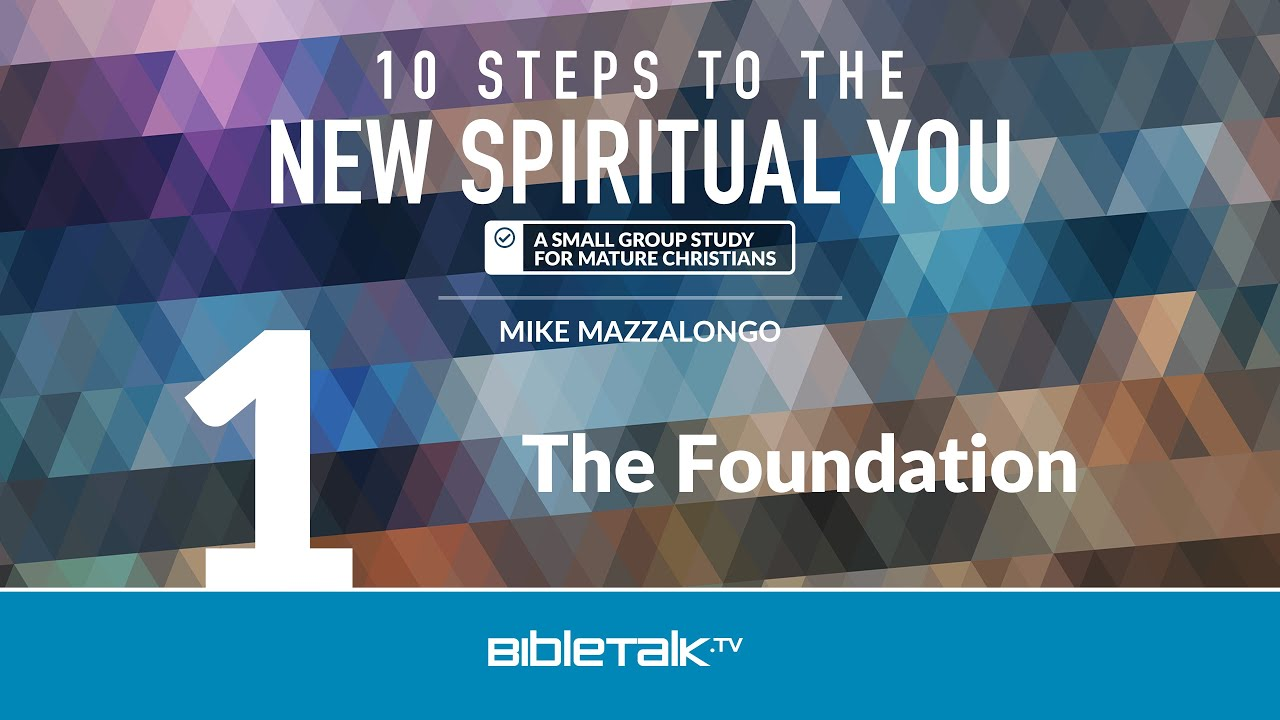 1. The Foundation