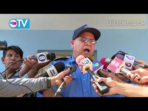 NOTICIERO 19 TV JUEVES 07 DE DICIEMBRE DEL 2017