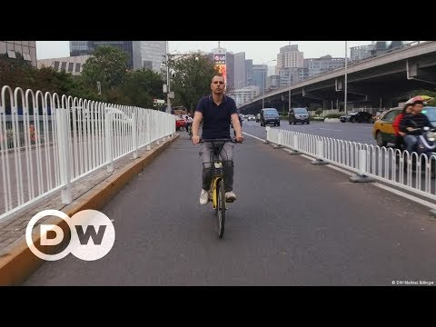 Bicycle comeback in Beijing?   DW English