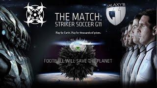 Galaxy 11 Full Movie Part 1,2,3 Inkl Messi Ronaldo Rooney